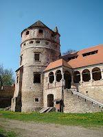 castelul Bethlen din Cris