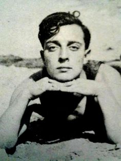 Buster Keaton - 1917