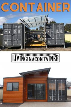 Architecture Design Concept, Concept Models Architecture, Plans Architecture, Architectural Design House Plans, Sustainable Architecture, Shipping Container Home Designs, Shipping Container House Plans, Container House Design, Small House Design