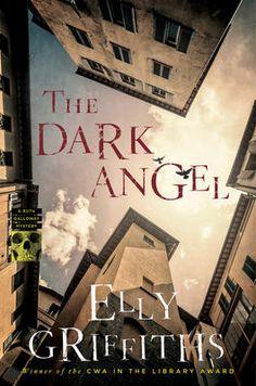 Dark Angel - Elly Griffiths