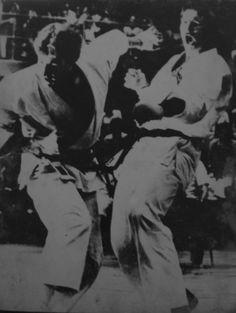 Funakoshi Karate KZN