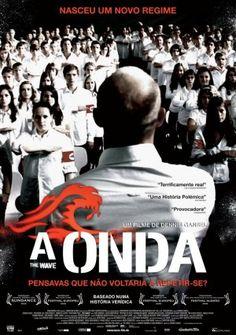 A Onda : poster