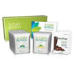 Complete guide to the Beachbody 3 Day Refresh cleanse. Can you really lose weight & get healthier in 3 days? GET HEALTHIER WITHOUT WORKING OUT!