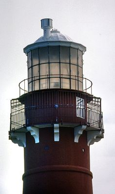 Barnegat Inlet Lighthouse, NJ