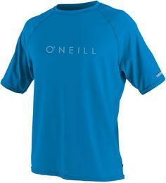 Oneill Mens Rashguard 24 7 Tech SS Crew