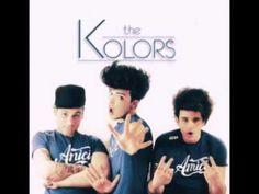THE KOLORS - Il mondo