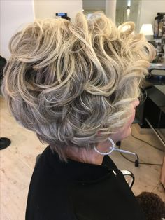 beautiful hair styles for wedding Mother Of The Bride Hair Short, Mother Of The Groom Hairstyles, Short Grey Hair, Short Wedding Hair, Short Hair Cuts, Short Sassy Haircuts, Short Bob Hairstyles, Wedding Hairstyles, Medium Hair Styles