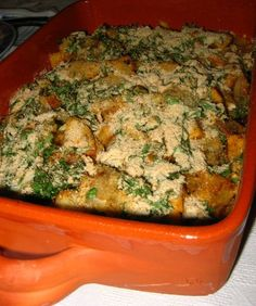 Bacalhau Recipes, Seafood Recipes, Cooking Recipes, Gourmet Desserts, Plated Desserts, Cod Fish, Portuguese Recipes, Molecular Gastronomy, Good Healthy Recipes