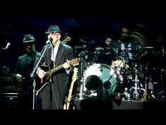 Leonard Cohen - Night Comes On - Verona Arena - 24-09-2012  - A great night we had!