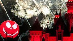 Halloween Time at Disneyland Resort