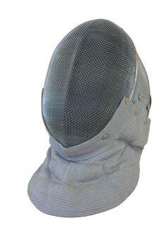 2020 Alpha Electric fencing Sabre Mask 350N