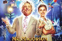 Mr Magorium
