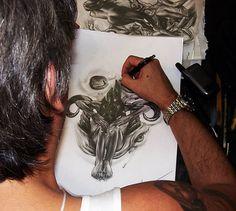TATTOO CARE e tintas MASTER'S INK - Desenho feito la na Convenção LIFE FOR TATTOO, 2010 1° Lugar melhor tatuagem Feminina 1° Lugar melhor tatuagem Preto e Cinza Obrigado a Joyce Doch ( Tatuadora de Manhaçu ), e ao André por terem proporcionado a Art surgir.. Acompanhe nossa Arte no '' YOUTUBE '' http://www.youtube.com/user/dalliertattoo APOIO WWW.TATTOOCARE.COM.BR Contato 21 2255 3945 - 7843 7966 id 8*18910 Saludos Gracias ThankS Obrigado a todos pelos coments. - Fotolog