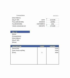 Motel 6 Receipt Template Lovely Motel Invoice Template E Checklist that You Should Keep Bill Template, Report Card Template, Receipt Template, Invoice Template, Planner Template, Card Templates, Roommate Agreement Template, Communication Plan Template, Invoice Format