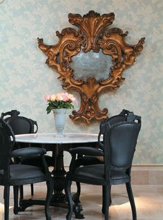 Oito salas de jantar inspiradoras de Casa Cor 2011 - Casa