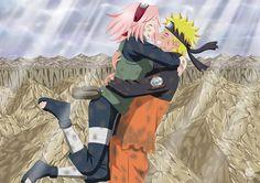 naruto photo: 19 Naruto and Sakura NaruSaku19.jpg