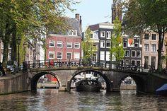 Traveldiary - 10 Amsterdam Tipps - Berries & Passion