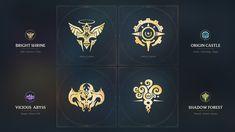 [포폴] Dante htj : 네이버 블로그 Icon Design, Game Ui Design, Ux Design, Game Icon, I Icon, Wedding Logo Design, Button Game, Game Interface, Icons