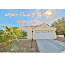 Open house Sunday 1/25/15 from 1-3pm at 7817 Morning Flower Lane, Las Vegas, NV 89129. Hosted by Javier Reyes at Keller Williams The Marketplace One.  From page: Cassie Wiman - Google+