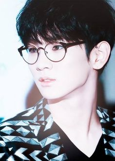 The most perfect, amazing, gorgeous,  beautiful, awesome and lovely Oppa^^ I love you Key<3