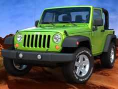 You better believe In god that I will be getting this in either this color or black and a hard top 4 door !!!!