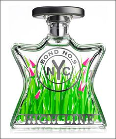 Bond No. 9 Highline - Best Fragrance Ever!