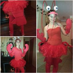 lobster costume | 1000+ ideas about Lobster Costume on Pinterest | Baby Lobster Costume ...