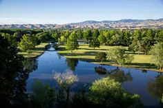 Ann Morrison Park  by Bill Williams on 500px