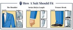Suits can range from cost-effective to extremely expensive, and while it's easy to think that splashing out on a $2000 suit is a waste of your hard-earned cash, the truth is, you get what you pay for. But what is the difference between cheap and expensive men's suits? Suits 5, Mens Suits, Best Mens Fashion, Men's Fashion, Clothing Hacks, Men Style Tips, Young Man, Relationship Tips, Fashion Advice