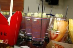 Best US Open Food - What to Eat the US Open Tennis - @Esquire Magazine Magazine Magazine #USTA #NewYork #Sushi