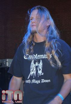 Check out Ricky Vannatta on ReverbNation - Thanks for fanning me and CONGRATULATIONS on being #1 in Metal in Derby, KS!  Like your sound.