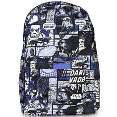 87ac3d1c72ca Shop the latest range of Star Wars Backpack online in USA from the website  of My