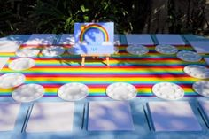 I've been meaning to write a post on this for a few months now but other things ended up taking precedence and I just never got around to. Rainbow Art, Art Party, Birthday, Birthdays, Dirt Bike Birthday, Birth Day