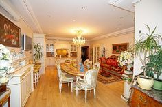 04 Two Storey House, Table Settings, Flooring, Table Decorations, The Originals, Board, Furniture, Design, Home Decor