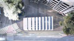 visualization of a futuristic subway in Vienna. 3d Visualization, 3d Artist, Vienna, Futuristic, Fair Grounds, Fun, Funny