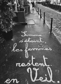 Discover recipes, home ideas, style inspiration and other ideas to try. Weird Words, Cool Words, Geek Quotes, Simone Veil, Jolie Phrase, You Are Art, Missing Quotes, Engineer Prints, French Quotes