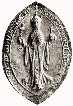 Matilda of Scotland - Wikipedia, the free encyclopedia, wife of Henry I Bleaclere daughter of Malcolm III and Saint Margaret of Scotland