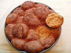 Cinnamon Challah
