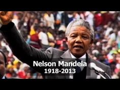 Black History Month▶ Nelson Mandela Biography: Life and Accomplishments of a South African Leader - YouTube