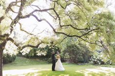 Felicity + James married at Milton Park, Bowral.