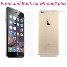 Find More Screen Protectors Information about 0.2mm Front and Back Tempered Glass Screen Protector For iphone 6plus ultra thin glass Film Screen Protector For iphone6 plus,High Quality glass projection film,China glass protector film Suppliers, Cheap glass rods for sale from Just Only on Aliexpress.com Glass Protector, Tempered Glass Screen Protector, Auto Glass, Car Glass, Film China, Glass Suppliers, Glass Desk, Glass Film, Iphone 6