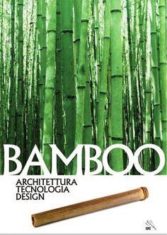 Bamboo  - Collettivo cerretini  ricerca sul bamboo  graziano nuti fabio salerno luca sammartino nicola scaramuzzi