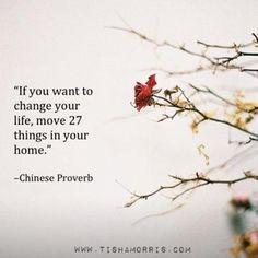 Use Feng Shui to Improve Your Love Life | Tisha Morris