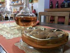 Recetas | Bombones de mousse de chocolate | Utilisima.com