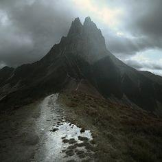 Tatra Mountains ( Slovakia & Poland )