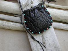 Native American Spirit Bag