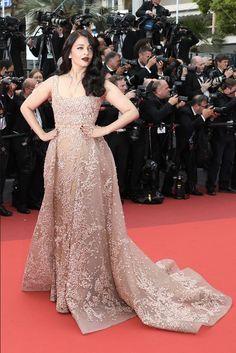 Cannes 2016 : les plus beaux looks du tapis rouge   Vanity Fair