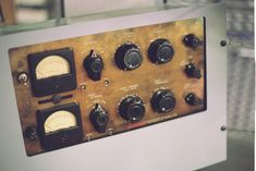 Vintage King's Guide To Compressors And Using Them In The Studio - Vintage King Blog
