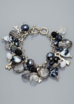 LANDAU Ambrosia Key Bracelet