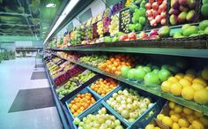 9 trucos psicológicos que utilizan los supermercados para que gastes más dinero